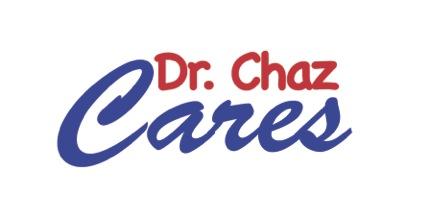 DR CHAZ Cares